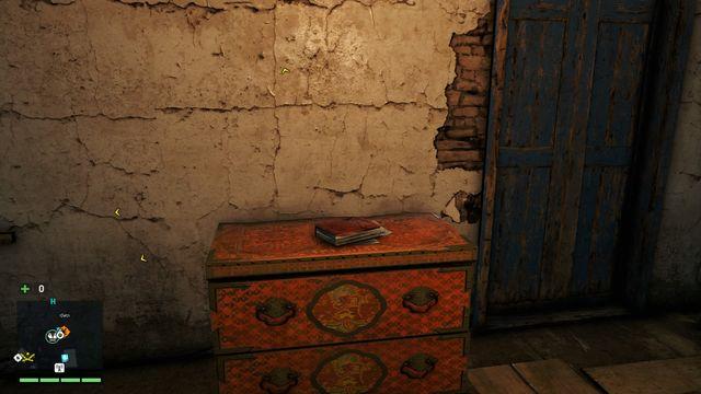 Мохан Галес Журнал.  - Коллекционирование - Основы - Far Cry 4 - Руководство по игре и прохождение игры