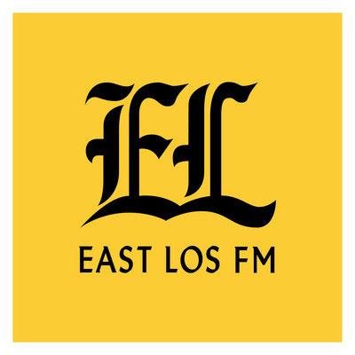 East Los FM 106.2 Logo - Radio stations - Basics - Grand Theft Auto V Game Guide