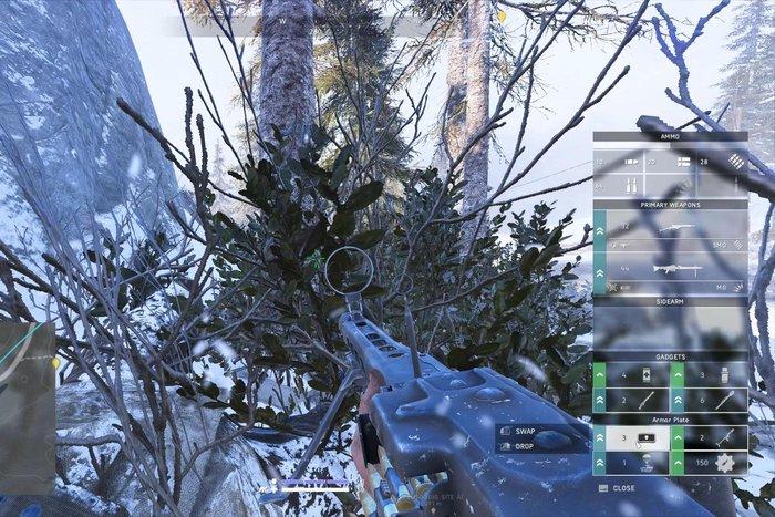 Battlefield V - Burza Ognia