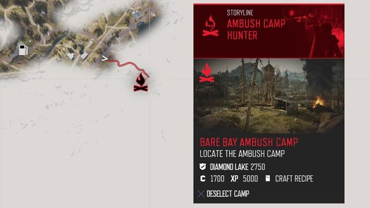 Trophy type: silver - Trophies of Days Gone - Trophies and achievement - Days Gone Guide