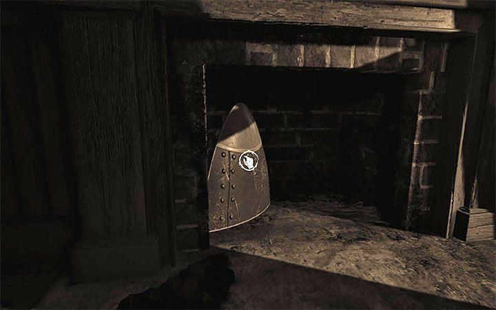 1 - Головоломка с ракетой Решение загадки в Layers of Fear 2 - Layers of Fear 2 - Руководство по игре