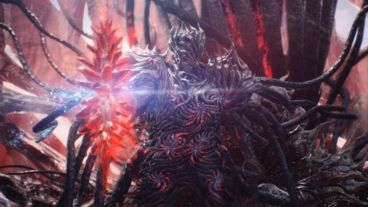 Where to find it: Mission 12 - Yamato - Urizen (Mission 12) Boss Fight Guide for DMC5 - Bosses - Devil May Cry 5 Guide