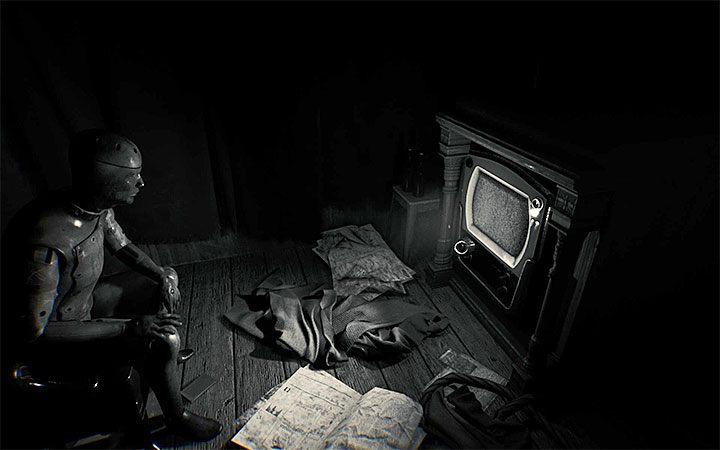 Тип трофея: серебро - Список игровых трофеев Layers of Fear 2 - Layers of Fear 2 - Руководство по игре и прохождение игры