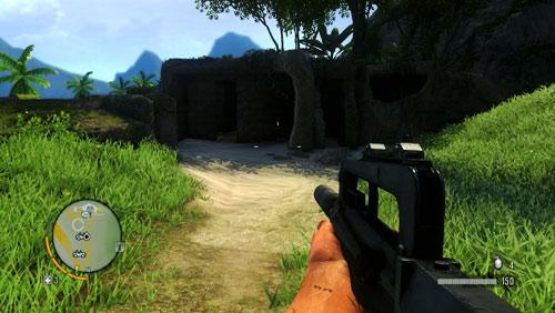 Следующий бункер можно найти в области, обозначенной как номер два - Северный остров - Юго-восточная часть - Письма потерянных - Far Cry 3 - Руководство по игре и прохождение игры