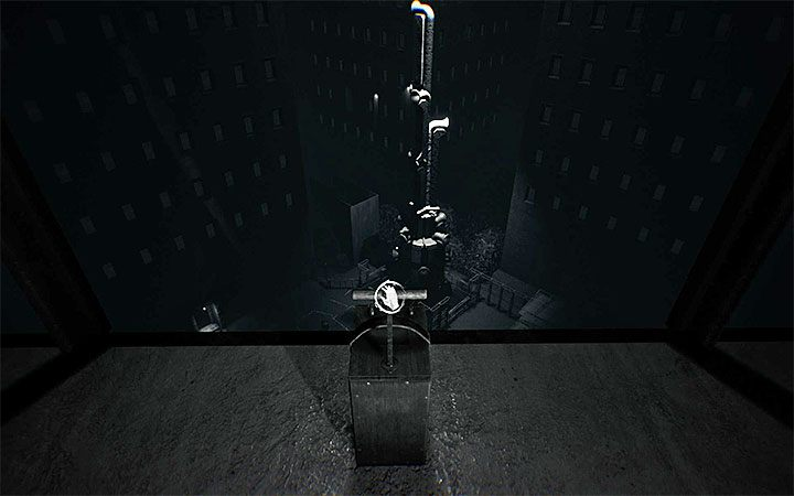 Вы попадете в секретную комнату с детонатором - Список трофеев Layers of Fear 2 - Layers of Fear 2 - Руководство по игре и прохождение игры