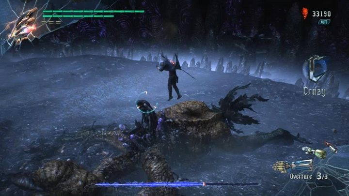 1 - Malphas Boss Fight Guide for DMC5 - Bosses - Devil May Cry 5 Guide
