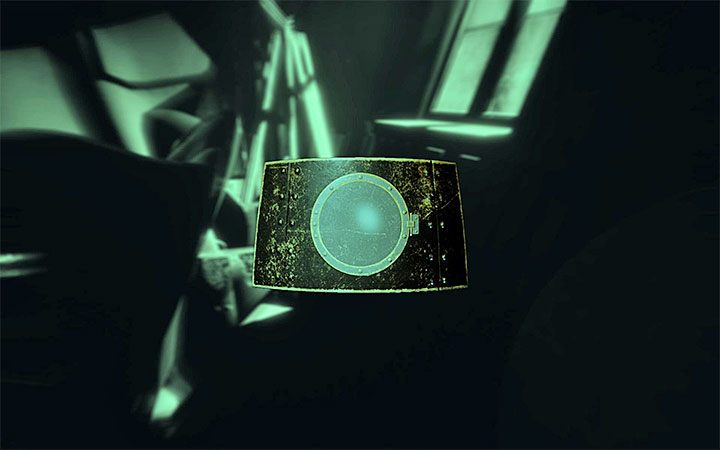 Следующие два металлических элемента можно найти в других частях офиса - головоломка с ракетой Решение загадки в Layers of Fear 2 - Layers of Fear 2 - Руководство по игре