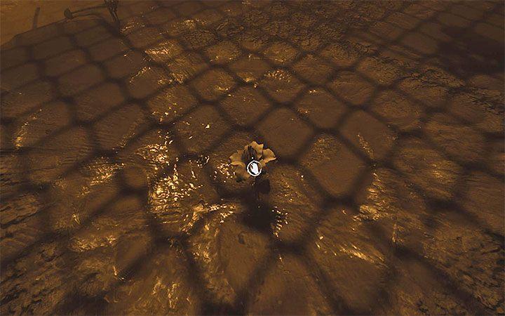 Вы были телепортированы в новое сюрреалистическое место, хотя сама головоломка имеет очень простые предположения - Головоломка с цветами и висящими сердцами   Решение загадки в Layers of Fear 2 - Layers of Fear 2 - Руководство по игре