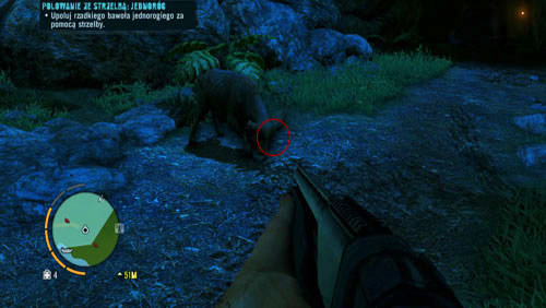 Only during these quests can you find unique animals, whose hides are necessary to craft the best items around - Path of the Hunter - Hunting - Far Cry 3 - Game Guide and Walkthrough