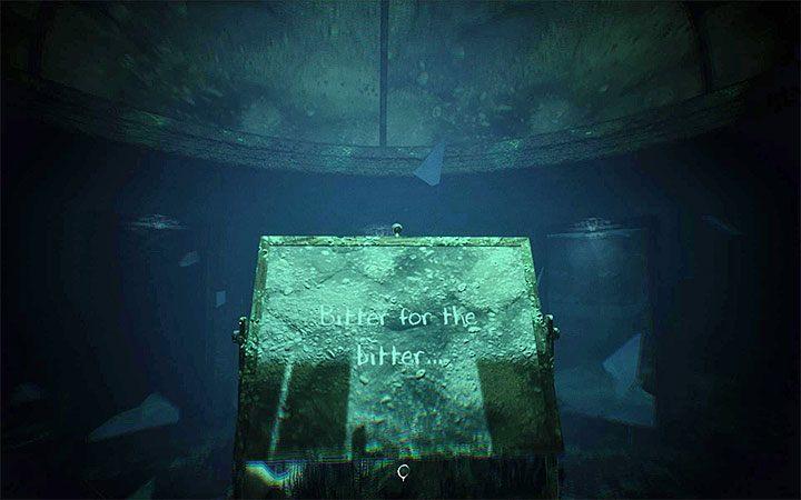 В отличие от массивов, найденных в предыдущих местах, вам нужно повернуть новую таблицу - Загадки с двухсторонними массивами   Решение загадки в Layers of Fear 2 - Layers of Fear 2 - Руководство по игре