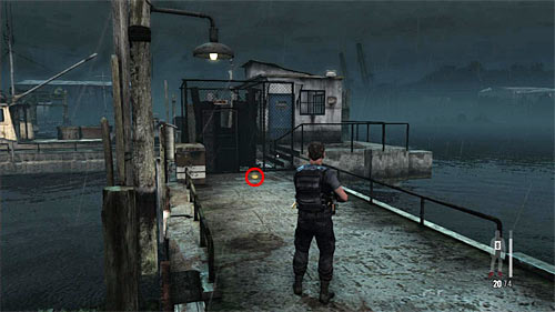 SECRET 12 [Golden Gun - LMG - Clues and Golden Guns - Chapter V - Collectibles - Max Payne 3 - Game Guide and Walkthrough