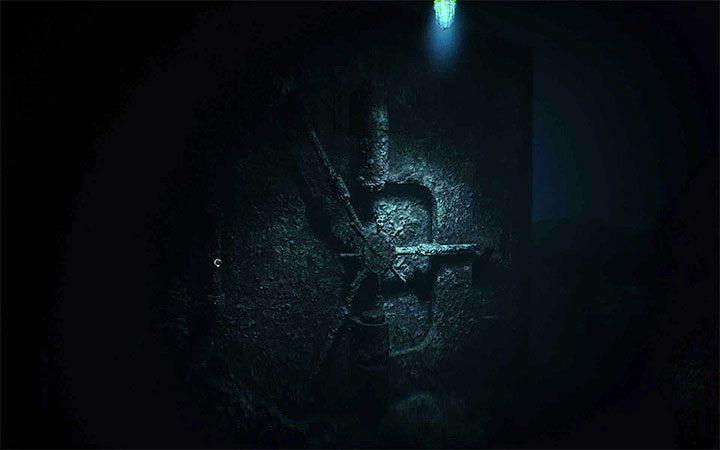 Вы доберетесь до сокровищницы, исследуя затонувший корабль - Риддлер с дверью сокровищницы Решение загадки в Layers of Fear 2 - Layers of Fear 2 - Руководство по игре