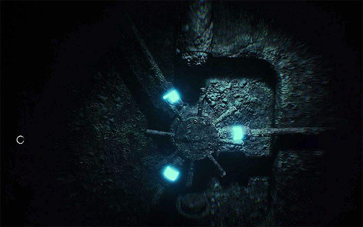 Таким же образом, принесите еще два огня - головоломка с дверью сокровищницы Решение загадки в Layers of Fear 2 - Layers of Fear 2 - Руководство по игре