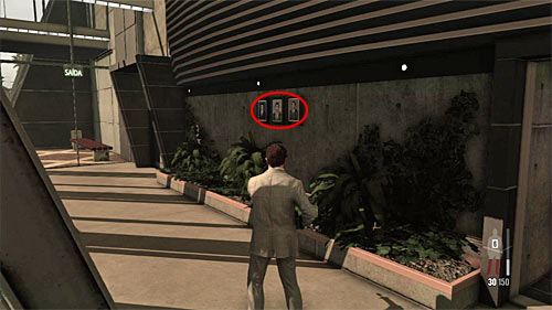 SECRET 6 [Clue 4/5 - School Pictures]: On the wall of the corridor leading to the lobby - Clues and Golden Guns - Chapter VI - Collectibles - Max Payne 3 - Game Guide and Walkthrough