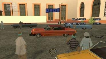 Картинки по запросу GTA: San Andreas лоурайдеры