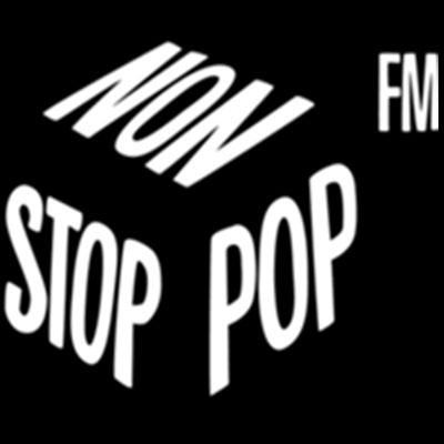 Non Stop Pop FM Logo - Radio stations - Basics - Grand Theft Auto V Game Guide