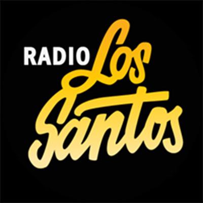 Radio Los Santos Logo - Radio stations - Basics - Grand Theft Auto V Game Guide