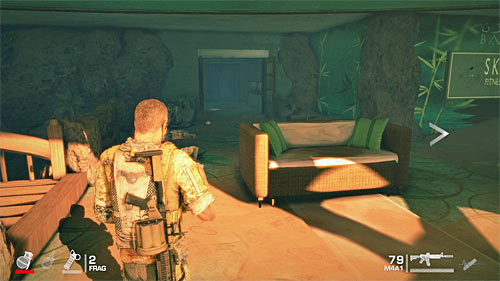 Dossier on Grey Fox - Intel Items - p. 1 - Trivia - Spec Ops: The Line - Game Guide and Walkthrough