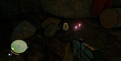 Находясь в миссии Prison Break-In, как только вы получите ключ от оператора лагеря, вам нужно будет войти в пещеру - Северный остров - Юго-западная часть - Объекты культа - Far Cry 3 - Руководство по игре и прохождение игры