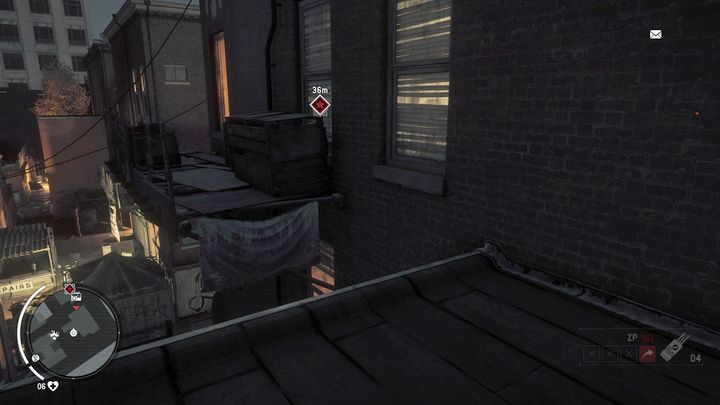 Once you get to the next part of the building, youll find yourself in a place shown on the screenshot - Ashgate - Yellow zone | Key Points - Key Points - Homefront: The Revolution Game Guide & Walkthrough