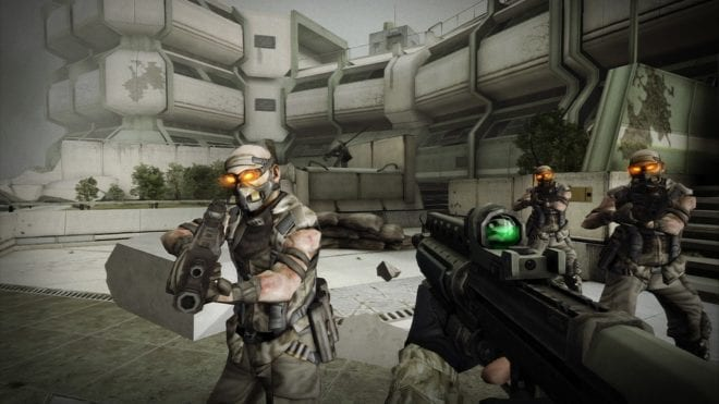 killzone (2004)
