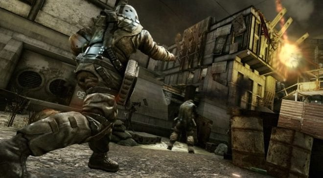killzone 3 (2011)