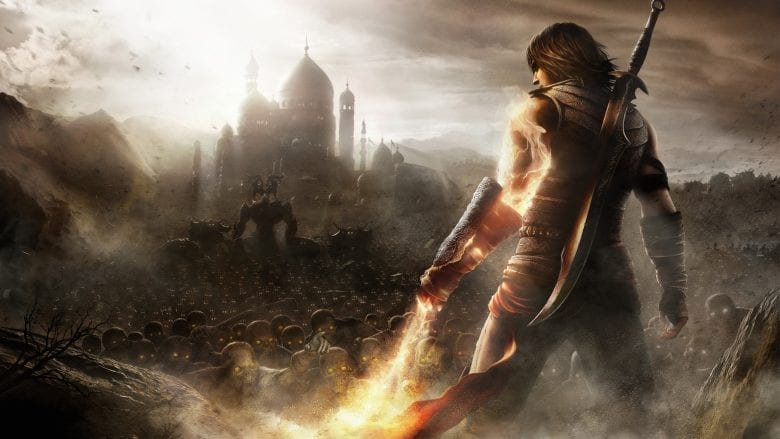 Серия игр Prince of Persia