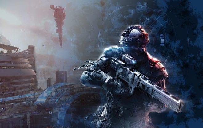 Серия игр Killzone