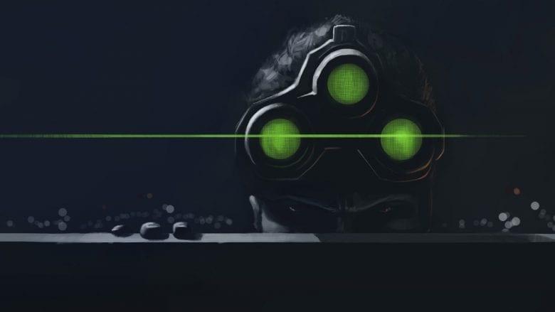 Серия игр Splinter Cell