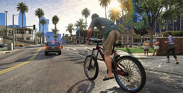 Grand Theft Auto V - Maps and Secrets guide include - Introduction   GTA V Maps & Secrets - Maps & Secrets - Grand Theft Auto V Game Guide