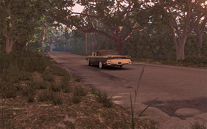Baby Im gonna leave you. - Mafia 3 endings   Walkthrough - Story missions - Mafia III Game Guide