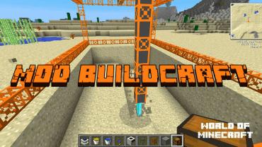 Картинки по запросу Minecraft - Модификация Buildcraft