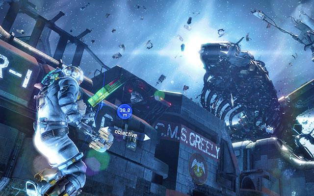 Чтобы начать эту миссию, используйте транспортный корабль, чтобы подойти к C - Исследуйте Greely    Побочные миссии: CMS Greely - Побочные миссии: CMS Greely - Dead Space 3 Руководство по игре