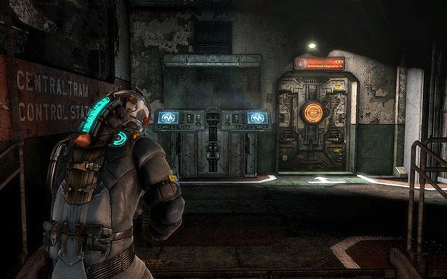 Чтобы начать миссию, вы должны пойти на среднюю станцию, где вы должны сначала запустить генератор, используя электрический интерфейс - Исследуйте Башню Коннинга    Побочные миссии: Conning Tower - Побочные миссии: Conning Tower - Dead Space 3 Руководство по игре