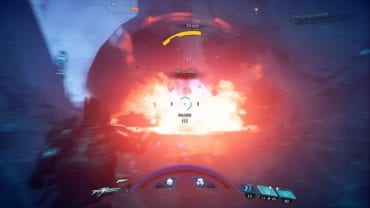Combos allow you to cause some spectacular effects. - Combos - primers and detonators   Gameplay basics - Gameplay basics - Mass Effect: Andromeda Game Guide
