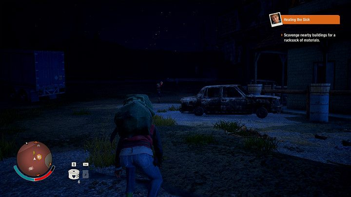 In State of Decay 2 you will have to deal with different Zombie types - Zombie types and best ways of fighting them | State of Decay 2 - Basic tips | State of Decay 2 - State of Decay 2 Game Guide
