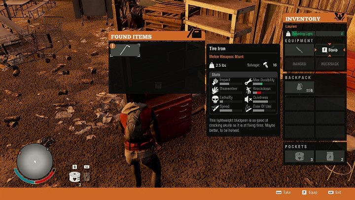 If you want to have a decent start in the State of Decay 2 game and have the best chance of surviving and creating a thriving community, its worth taking a few important steps, after which youll be well prepared and provided with all the necessary items or information to further develop your commu - 10 steps for easier start | State of Decay 2 - Basic tips | State of Decay 2 - State of Decay 2 Game Guide