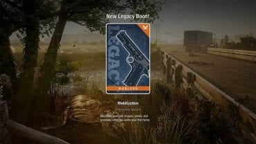 As you move through the levels of State of Decay 2, you will eventually reach the point where you need to appoint a Leader of your community - Legacy Boons | State of Decay 2 - Basic tips | State of Decay 2 - State of Decay 2 Game Guide