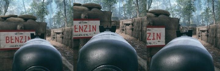 Всякий раз, когда вы высовываетесь, вы должны предполагать, что кто-то просто будет этого ждать - Leaning - Advice - Battlefield 1 Game Guide