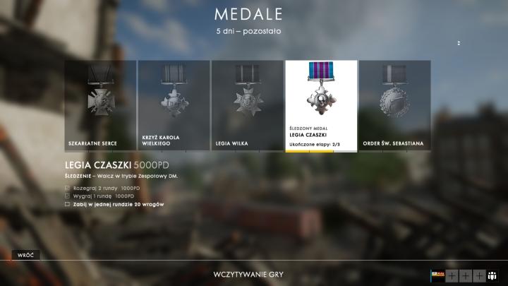 Каждые несколько дней меняются медали, которые вы можете получить в играх - Разблокировка и уровни - Советы - Руководство по игре Battlefield 1