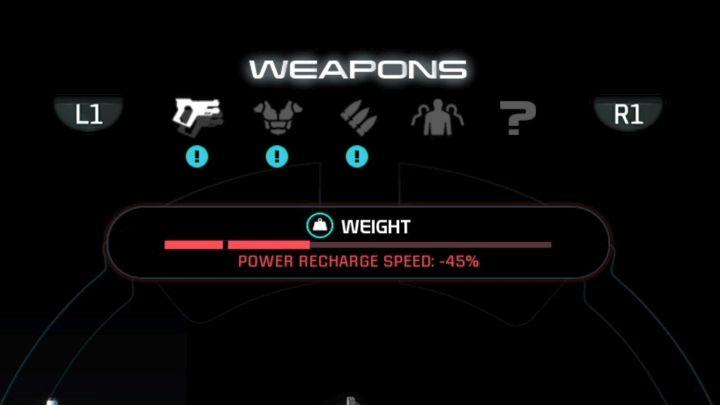 Такое зрелище никому не понравится ... - Как увеличить предел веса персонажа в Mass Effect: Andromeda?  - FAQ - Часто задаваемые вопросы - Mass Effect: Руководство по игре Andromeda