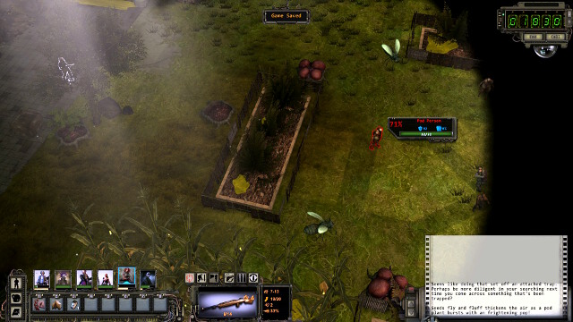 The Eastern part of the main complex - Miscellaneous | Ag center - quests - Ag center - quests - Wasteland 2 Game Guide & Walkthrough
