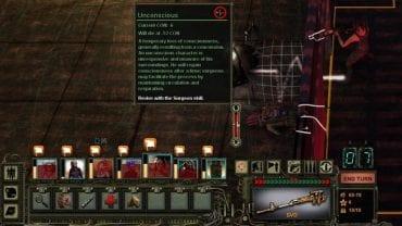Наличие 0 CON еще не означает, что вы умрете, но вместо этого вы теряете сознание - Травмы и смерть |  Вечеринка - Вечеринка - Wasteland 2 Game Guide & Walkthrough