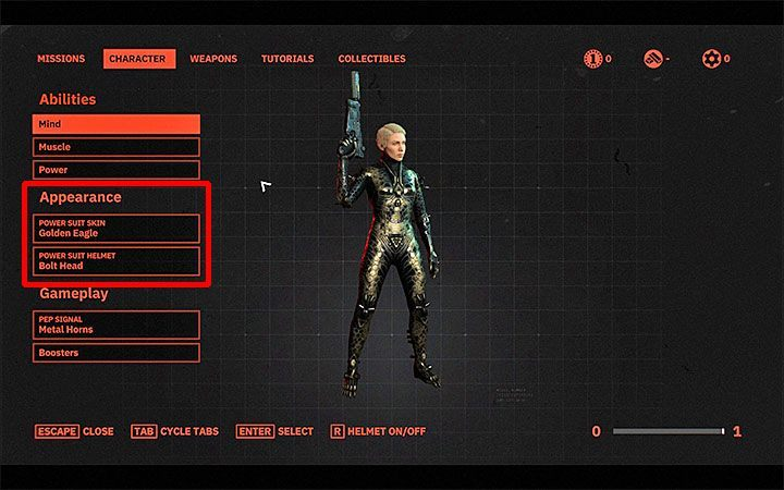 Yes, you can change the details of the character appearance, but to a limited extent - Can I change my characters appearance in Wolfenstein Youngblood? - FAQ - Frequently Asked Questions - Wolfenstein Youngblood Guide