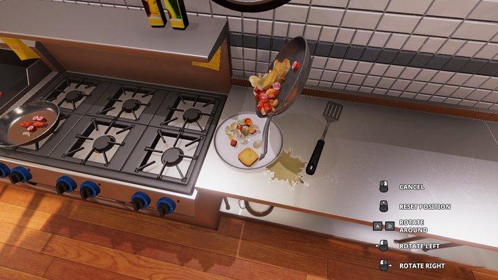 Что название не предлагает - Содержание игры |  Кулинарный симулятор - Советы начинающим - Руководство по кулинарному симулятору