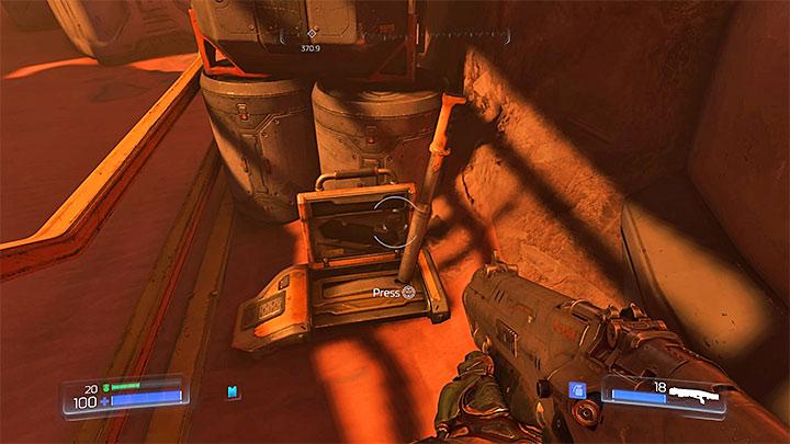 У каждой миссии в игре (кроме уровней с боссами) есть одна классическая карта - Как разблокировать классические карты в Doom?  - Основы - Руководство по игре в Doom и прохождение