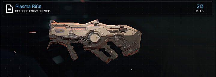 Плазменная винтовка - одно из наиболее часто используемых видов оружия во время кампании Dooms - Все оружие в Doom - Основы - Руководство по игре в Doom и прохождение игры