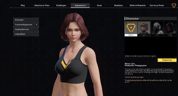 In Ring of Elysium, you unlock new outfits by purchasing them or by reaching new levels - How to change a characters skin in Ring of Elysium? - Characters - Ring of Elysium Guide and Tips