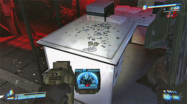 DOG TAG 10/35 (LT B - Dog Tags (missions 1-5) - Collectibles - Aliens: Colonial Marines - Game Guide and Walkthrough