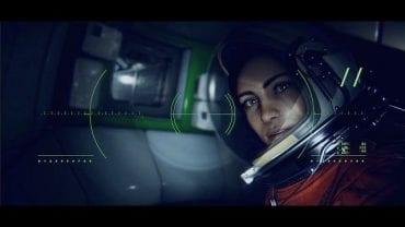 Наблюдение - это необычная приключенческая игра ужасов, в которой есть много ссылок на фильм 2001: Космическая одиссея - Руководство по наблюдению